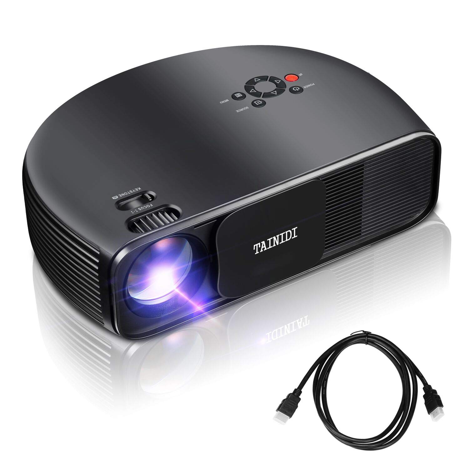 TAINIDI CL760 Video Projector