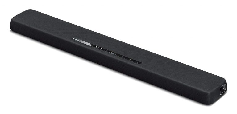Yamaha YAS107 Sound Bar