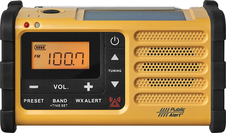 Sangean MMR-88 Emergency Radio