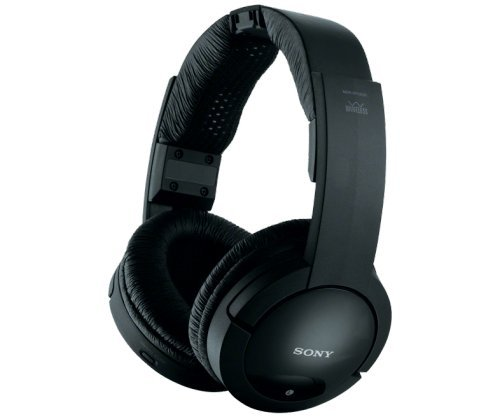 Sony MDRRF985RK Headphones
