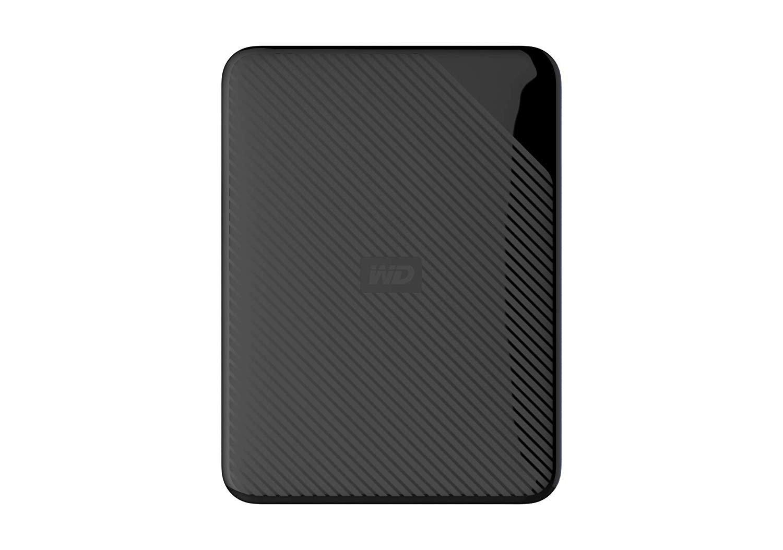 WD Portable 2TB External Hard Drive
