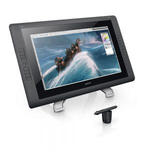Wacom DTK2200 Cintiq Display Tablet