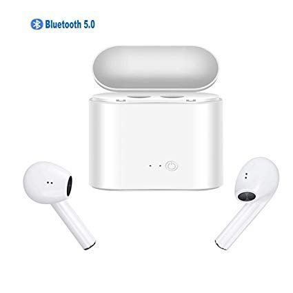 Topqulty Bluetooth Earbuds