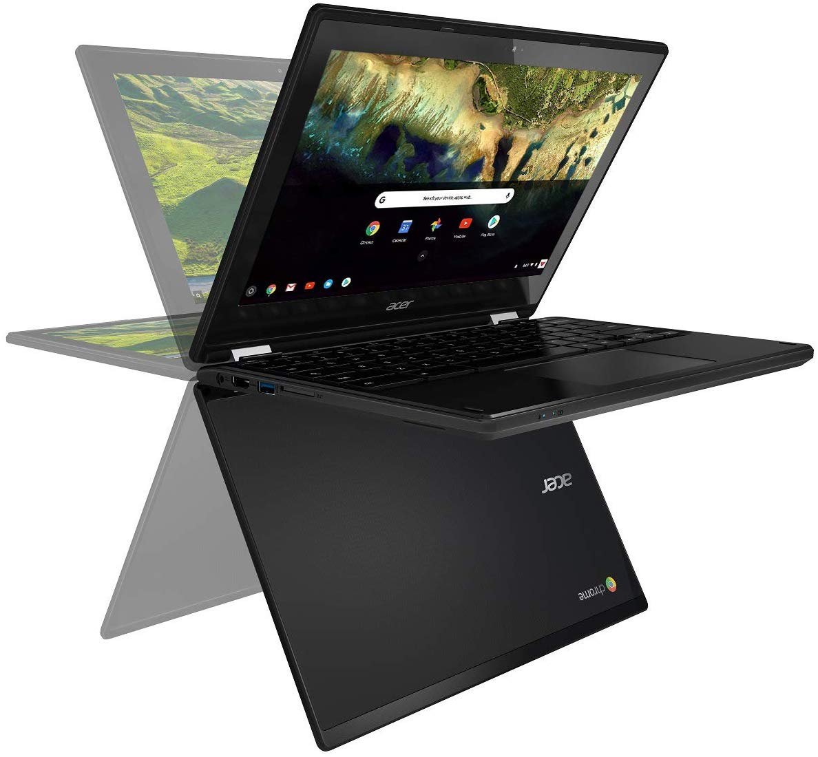 Acer Chromebook R11 Laptop