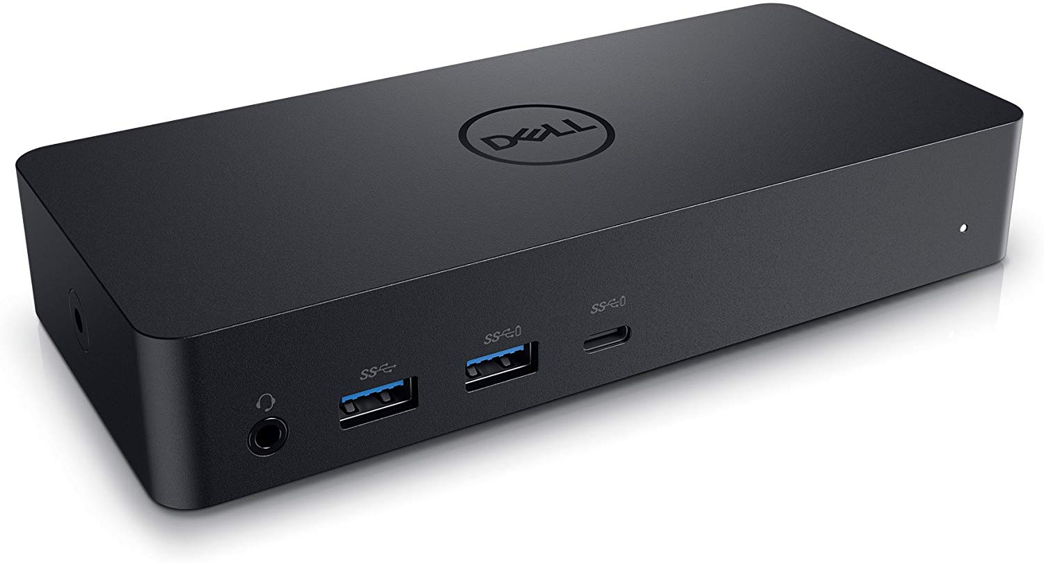 Dell 452-BCYT D6000 Universal Dock