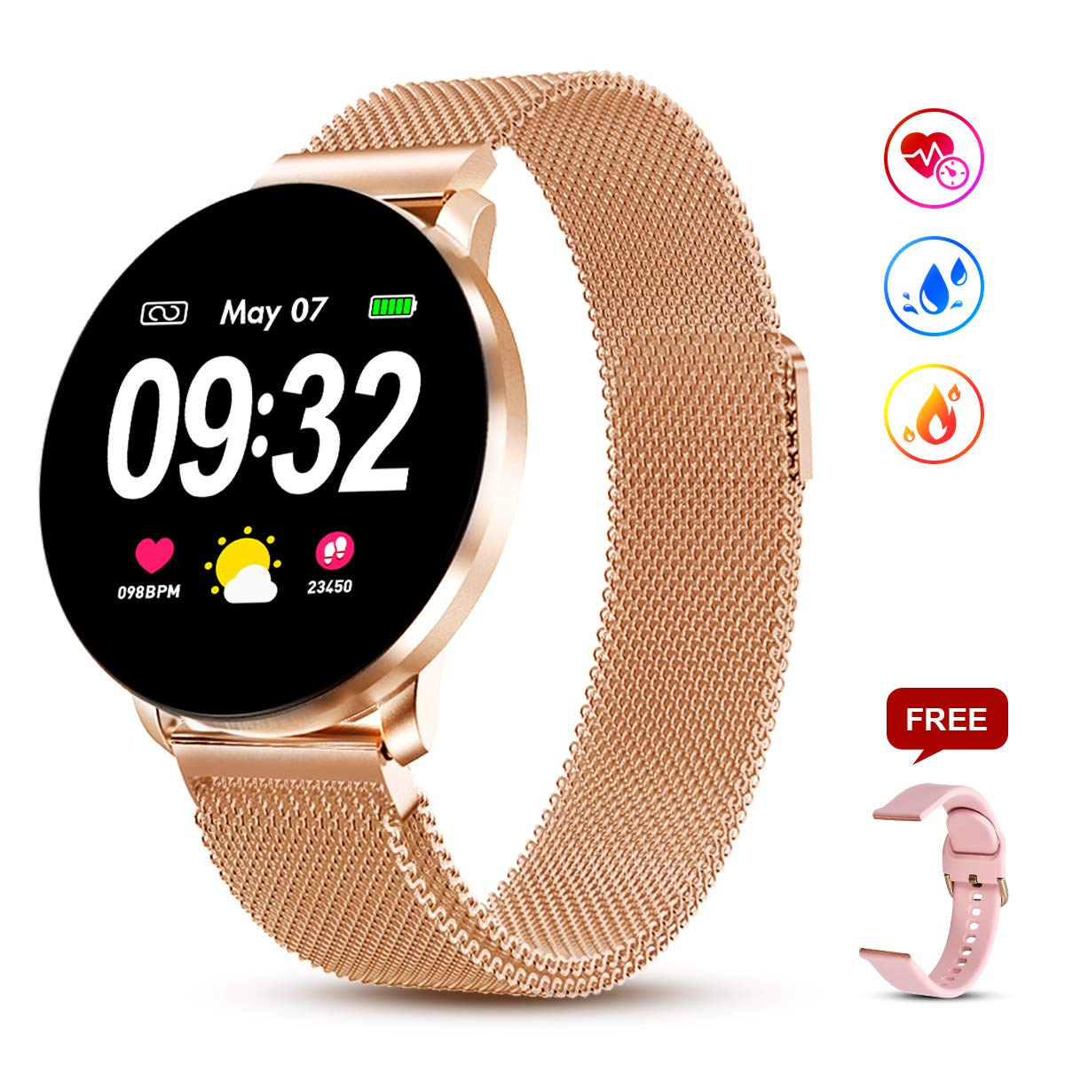 GOKOO Smart Watch