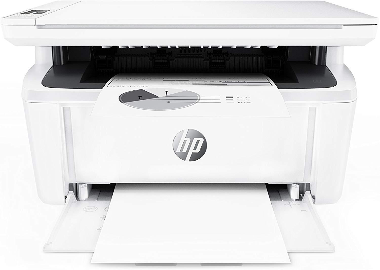 HP Laserjet Pro MFP M29w