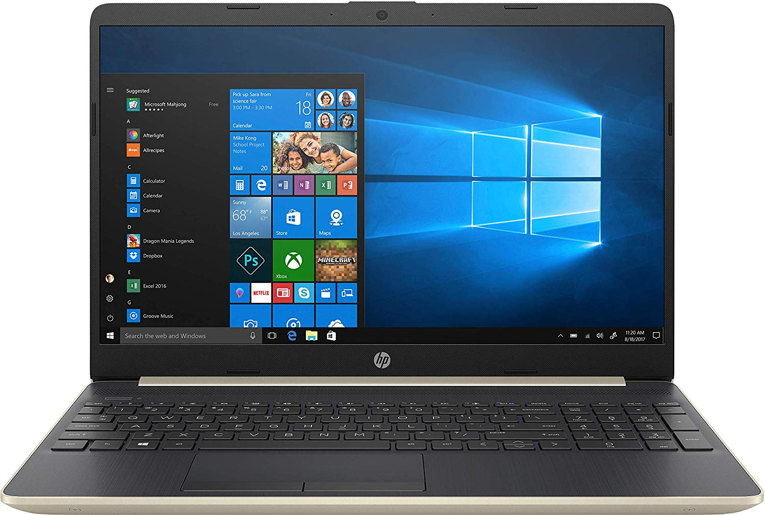 HP Pavilion Laptop- High-Performance Laptop