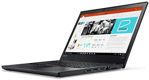 Lenovo ThinkPad T470S Laptop