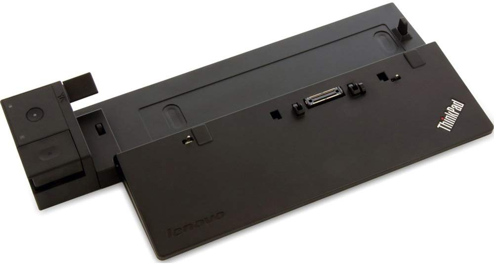 Lenovo ThinkPad USA Ultra Dock