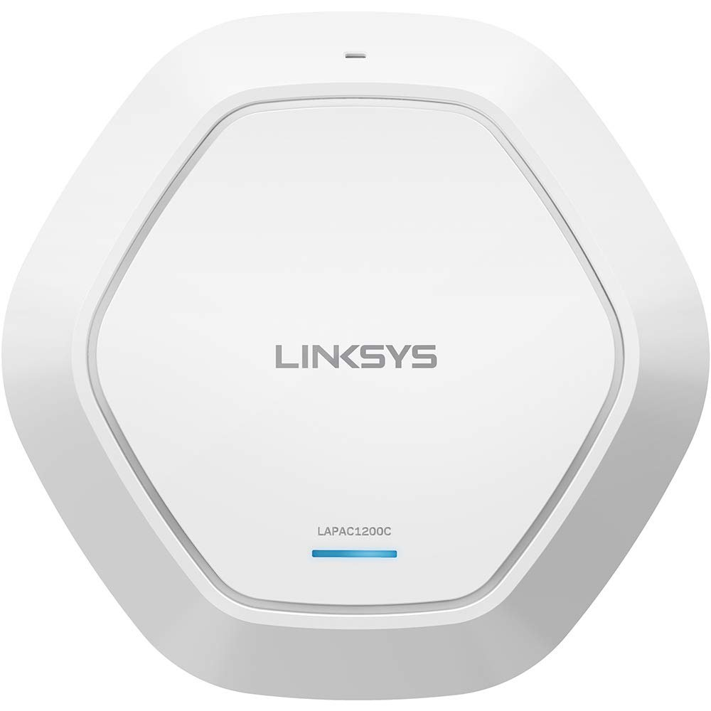 Linksys AC1200 Wireless Access Point for Business