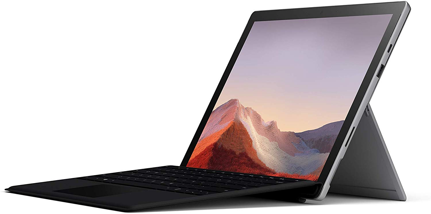 Microsoft Surface Pro 7 Laptop