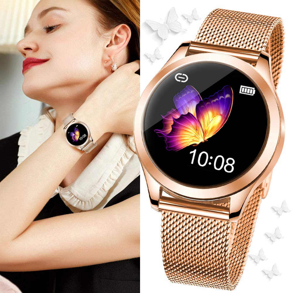 SmartDaily Smart Watch for Women