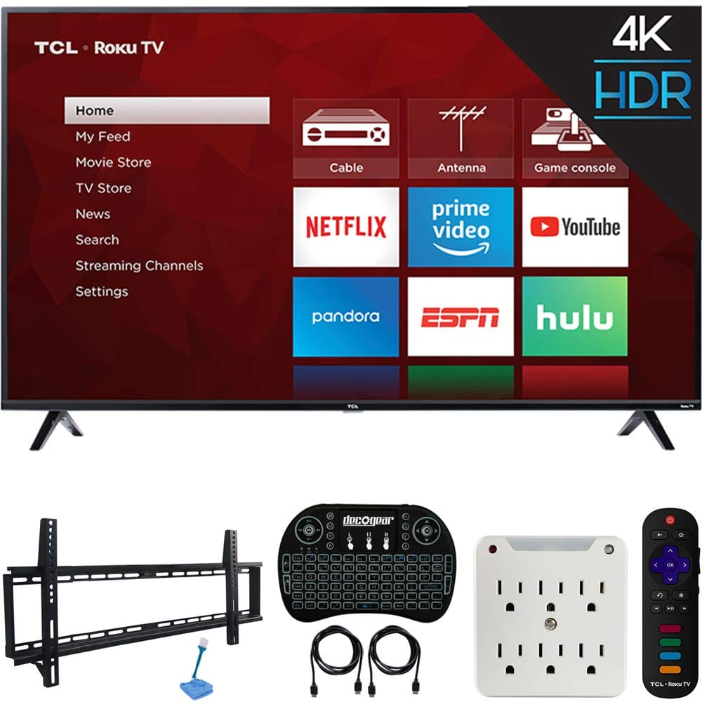 TCL 65S425