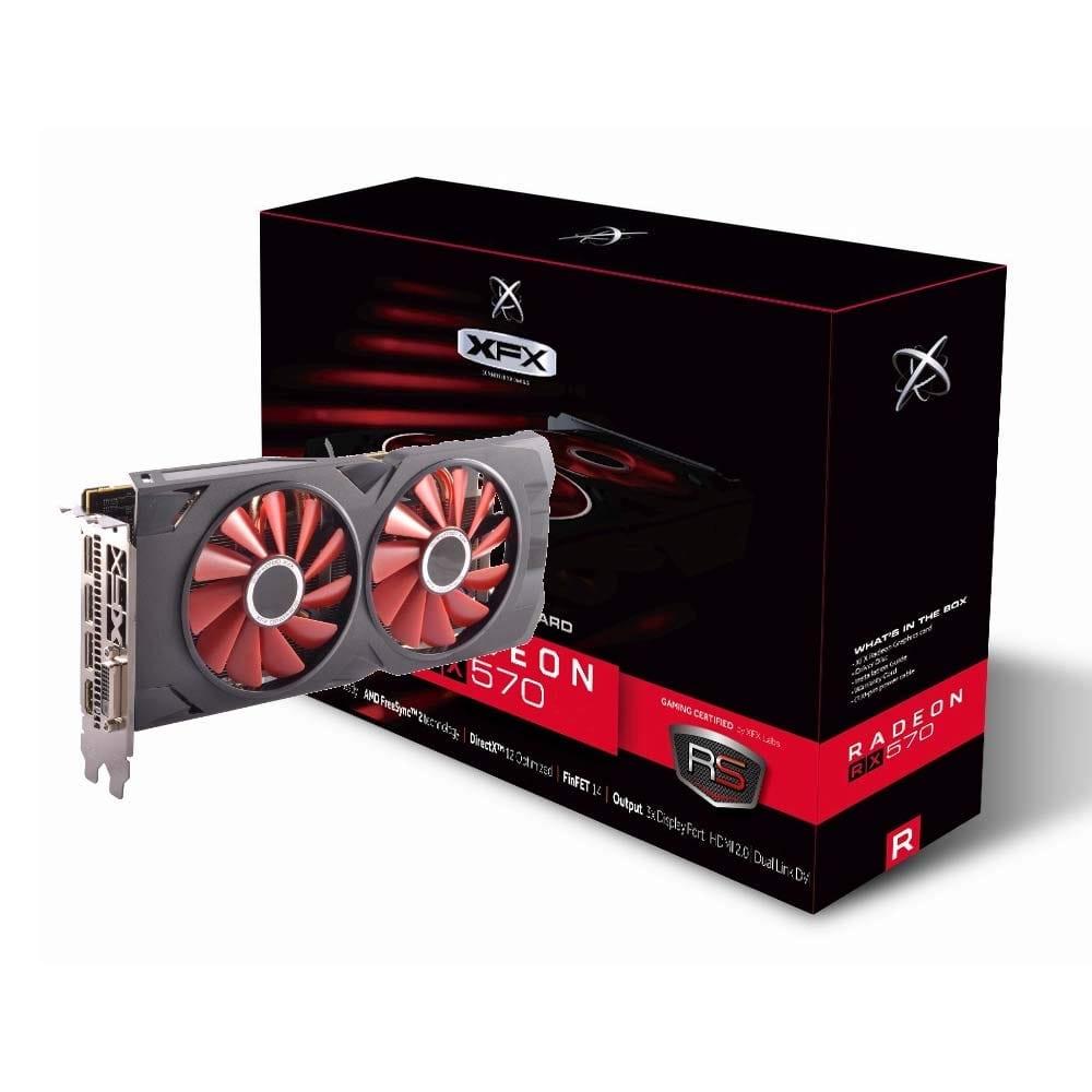 XFX Radeon