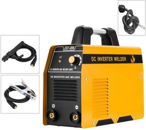 13 220V ARC Welding Machine, 200Amp Power