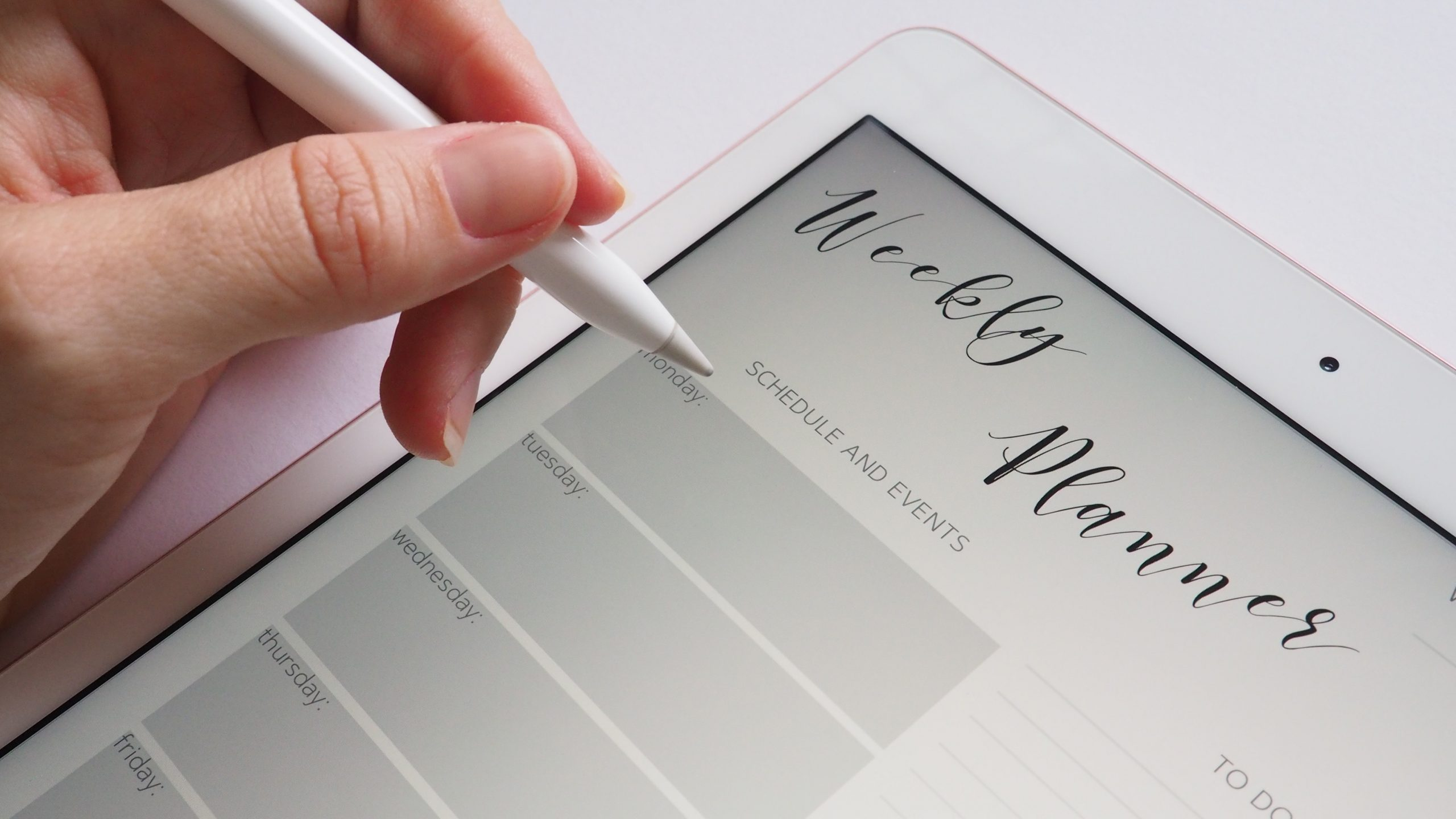 Best Tablets for Taking Handwritten Notes