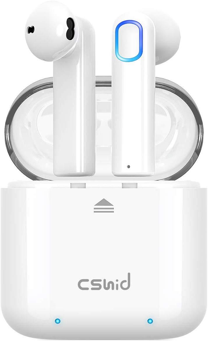 Cshidworld  Bluetooth 5.0 Earbuds