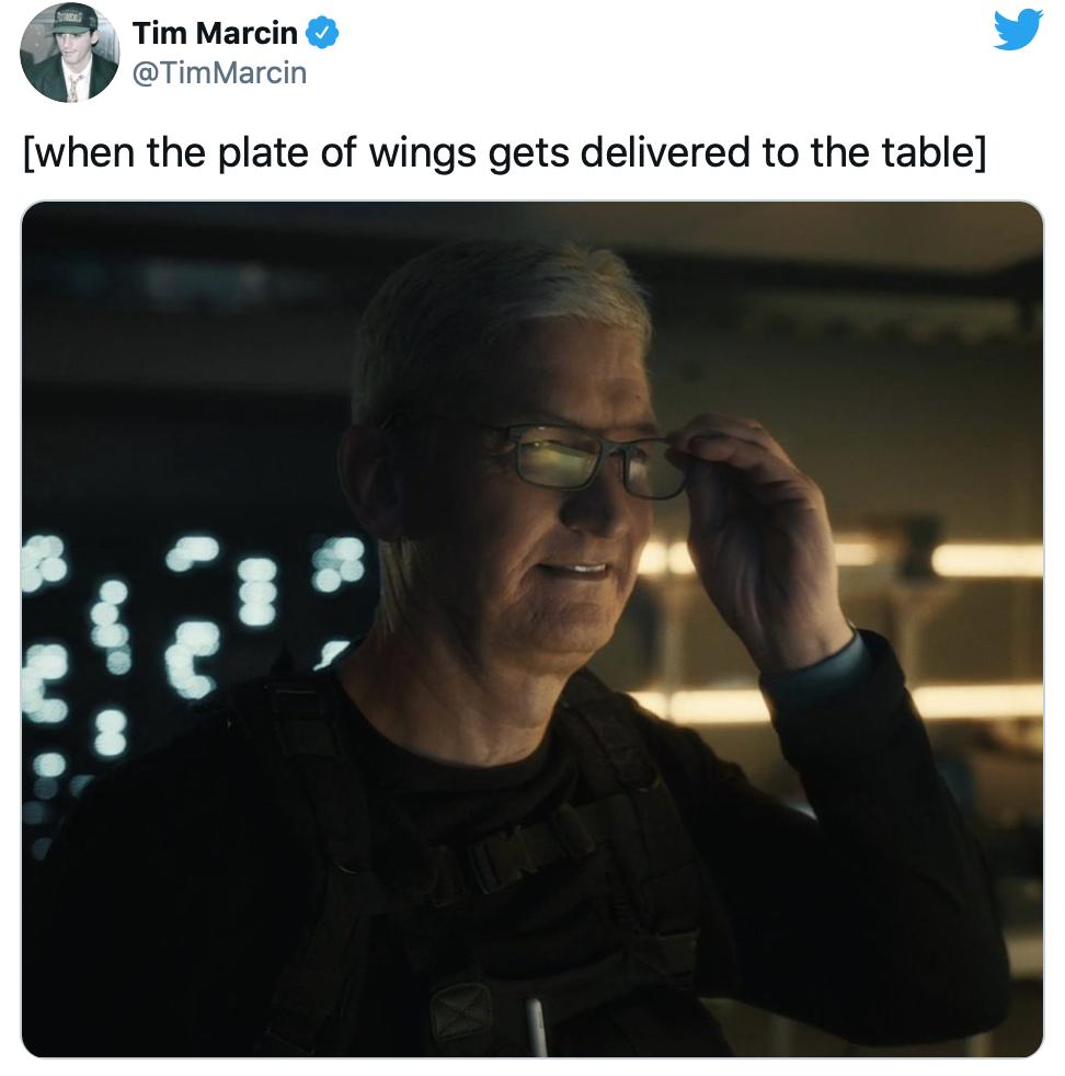 Tim Cook Memes