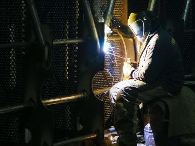 Welding safety equipment ultimate guide