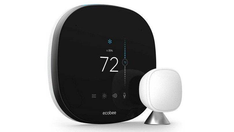 Smart Thermostat Best Smart Devices