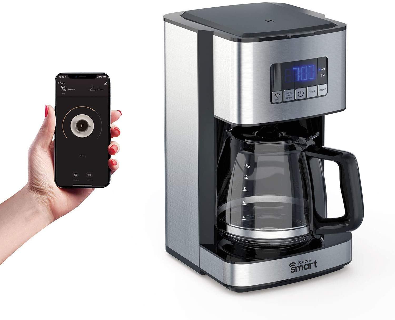 Smart Coffeemaker