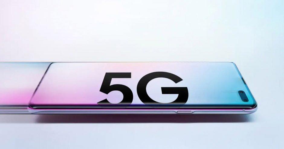 Top 5G Smartphones