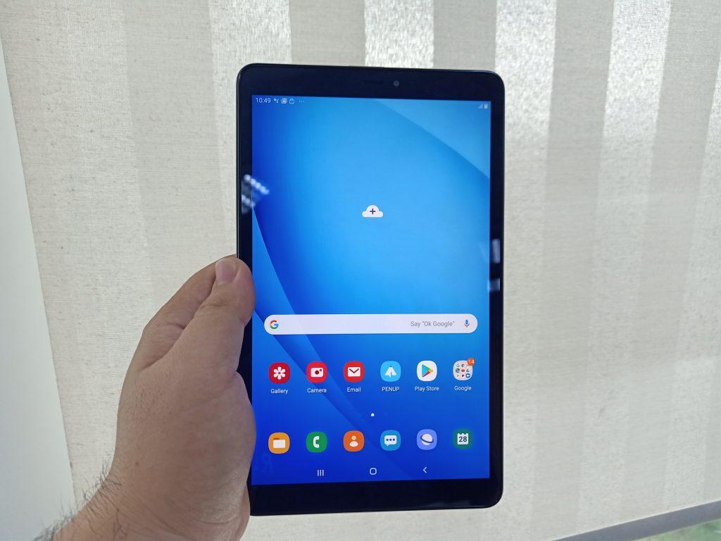 Samsung Galaxy Tab A8.0