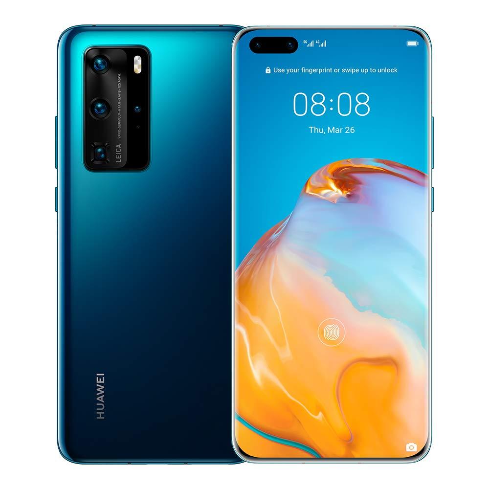 Huawei P40 Pro Best Camera Smartphones