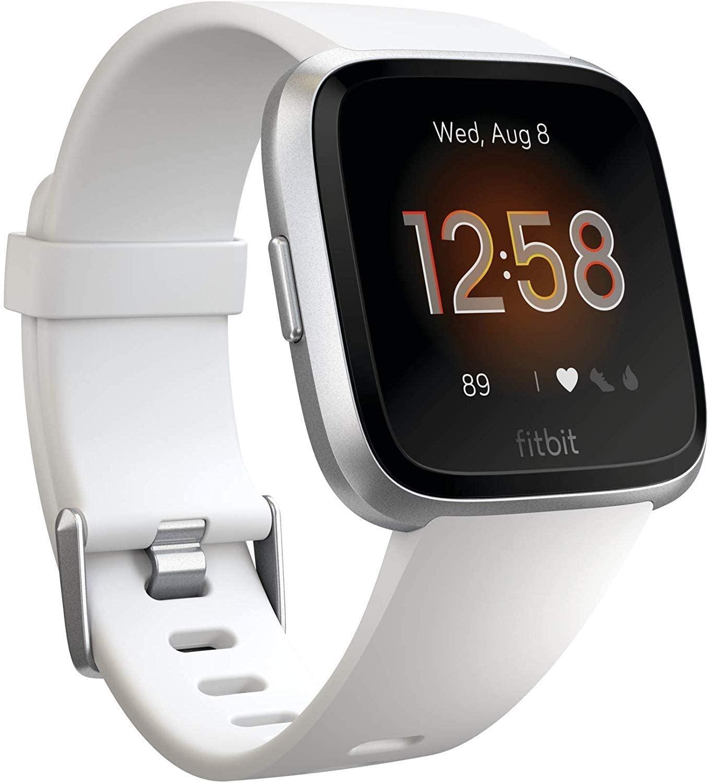 Fitbit Versa Best Smartwatch