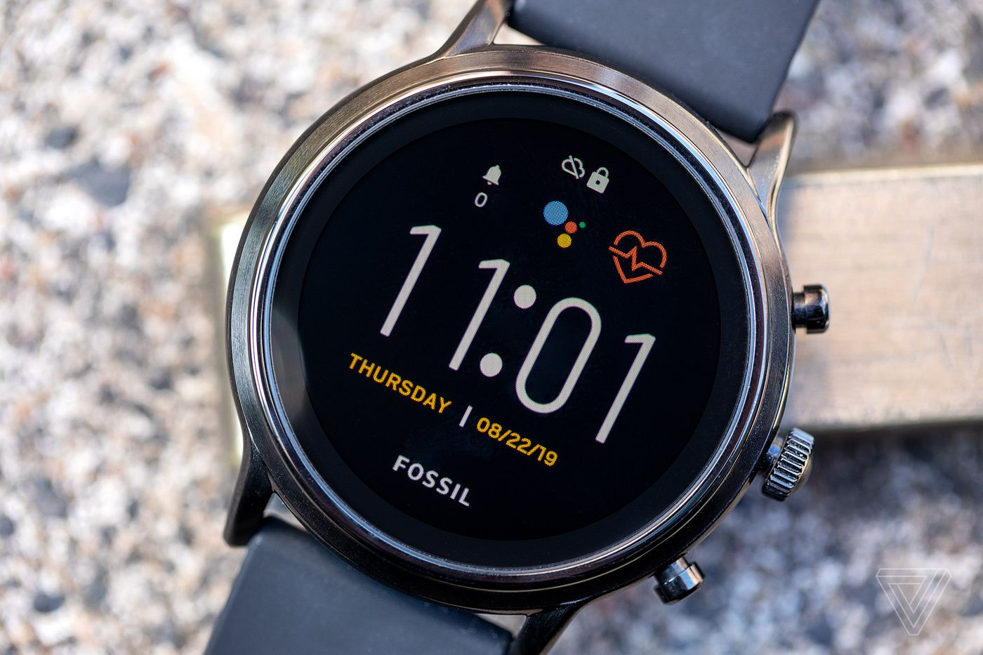 Fossil Gen 5 Best Smartwatch