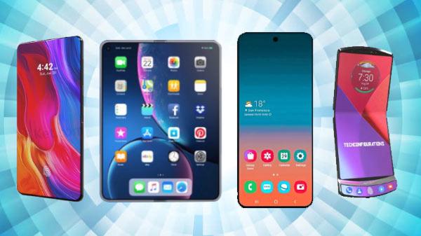 Most Anticipated Phones in 2020