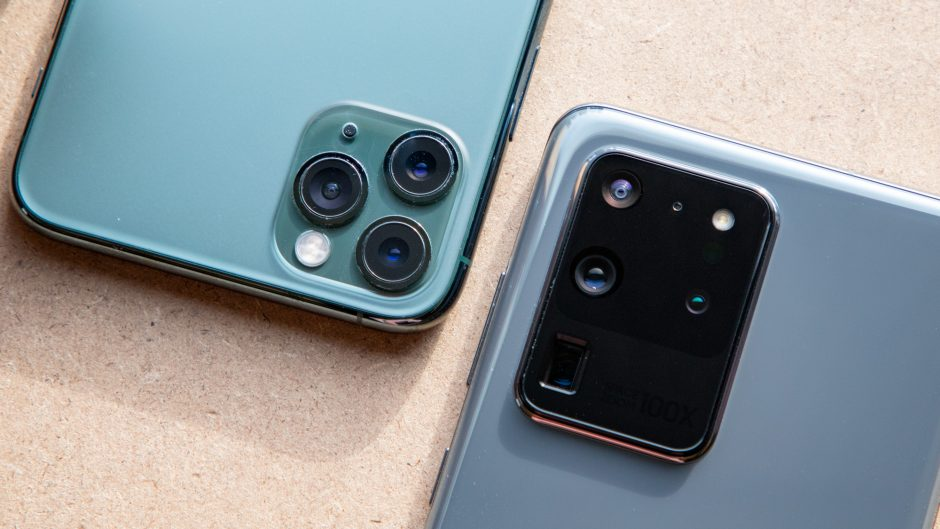 Best Camera Smartphone