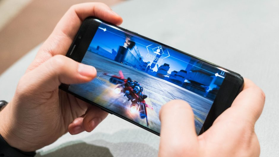 Best Gaming Smartphone