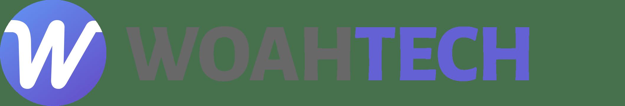 WoahTech