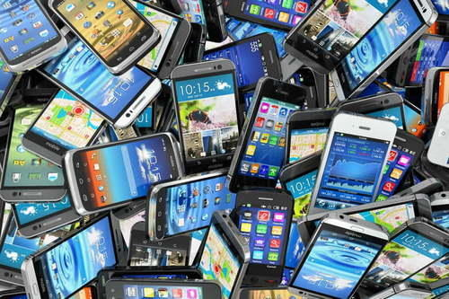 Refurbished Mobiles