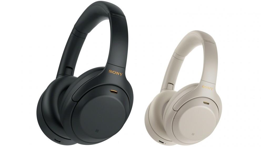 Sony WH - 1000xM4