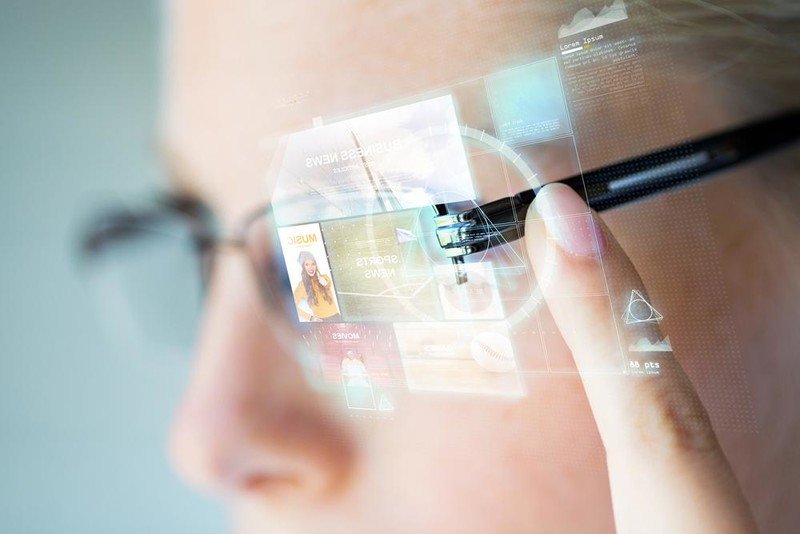 smart glass technology
