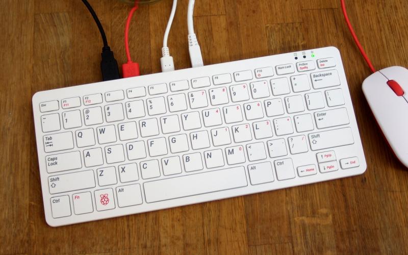 Raspberry Pi400