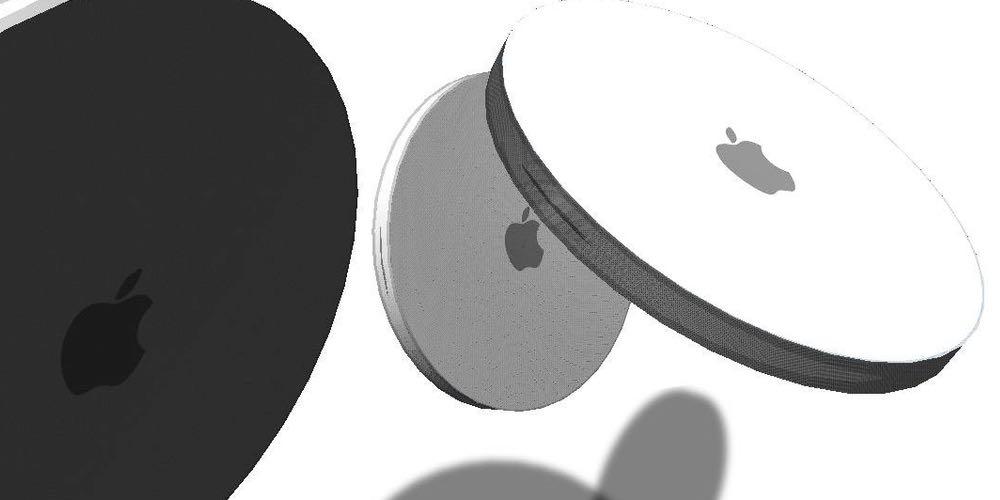 Apple-AirTags
