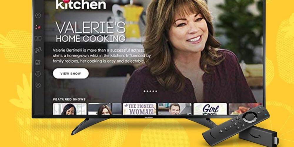 Best Amazon Fire Tv Deals