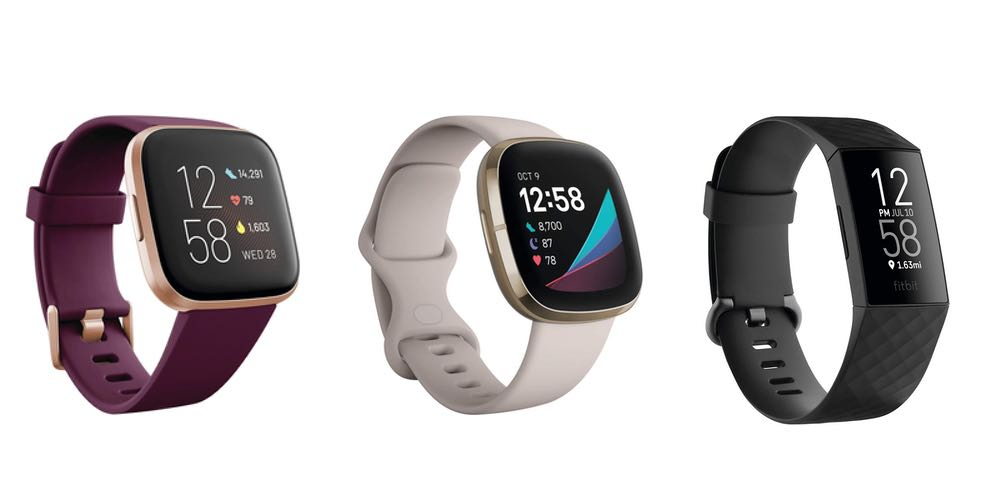 Best Fitbit fitness trackers and Smartwatch Deals