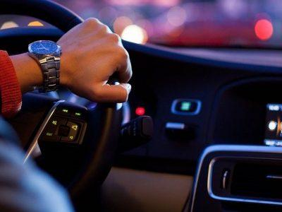 Car snooping data