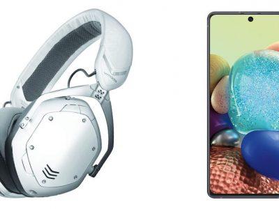 Deal alert - V-Moda Crossfade 2 Wireless Codex Edition and Galaxy A71