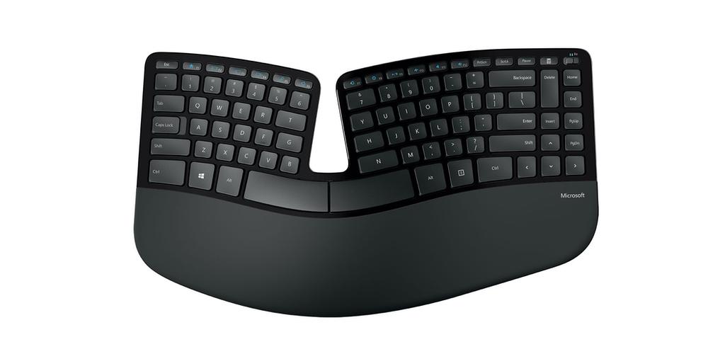 Pros of Ergonomic Keyboards