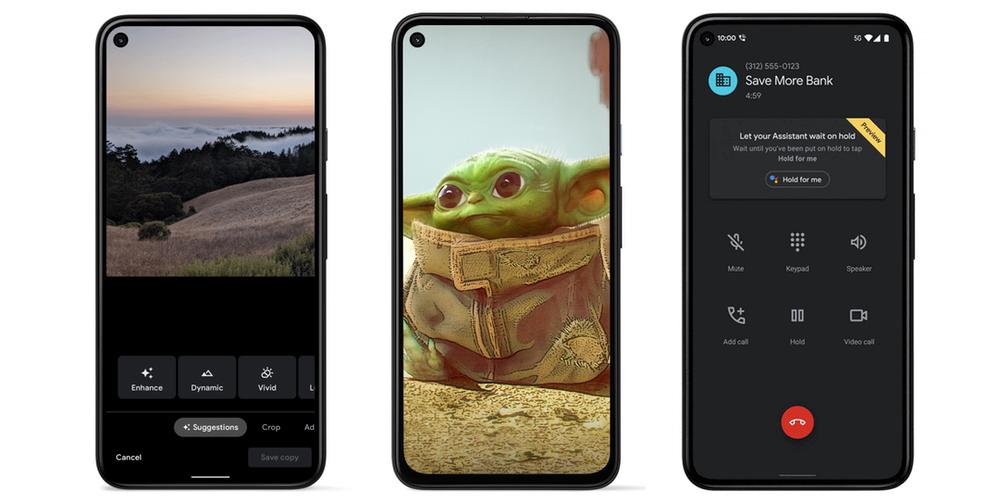 Google Pixel phones Update December