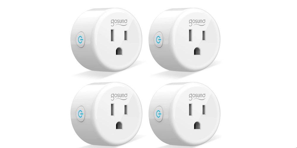 Gosund Smart Wi-Fi Plug (4)
