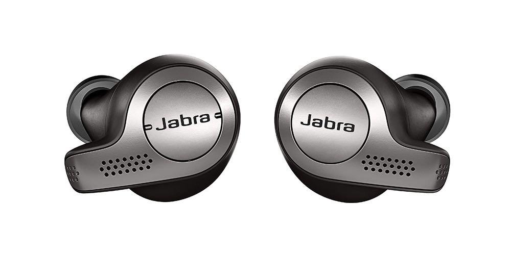 Jabra Elite 65t Earbuds