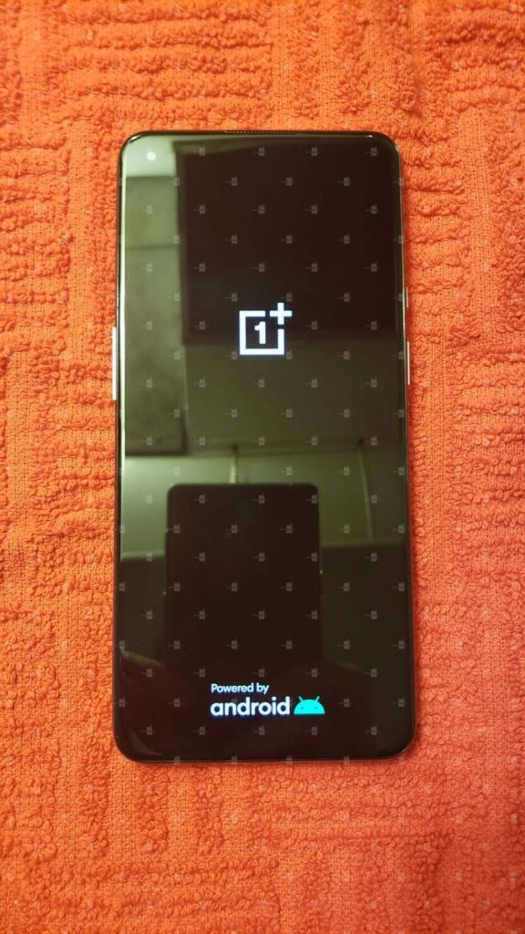 OnePlus 9 Leaked Images