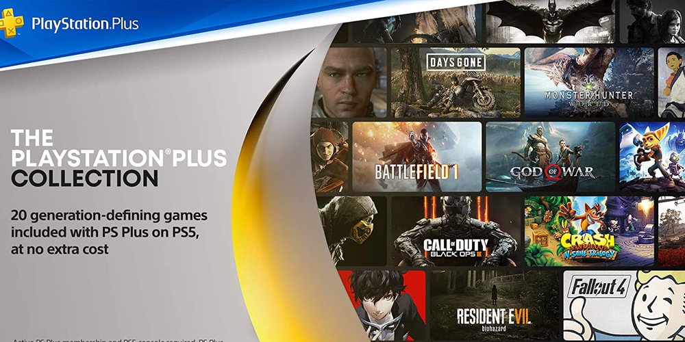 Playstation Plus- 3 Month Membership